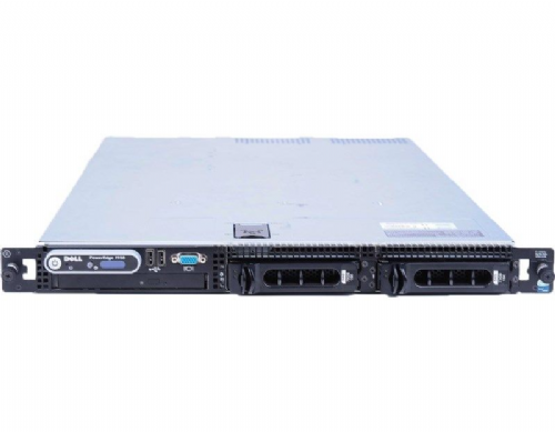 2x Dell PowerEdge 1950 II 2x Dual-Core 3.0Ghz 8G 1u Rack Server good spec VT